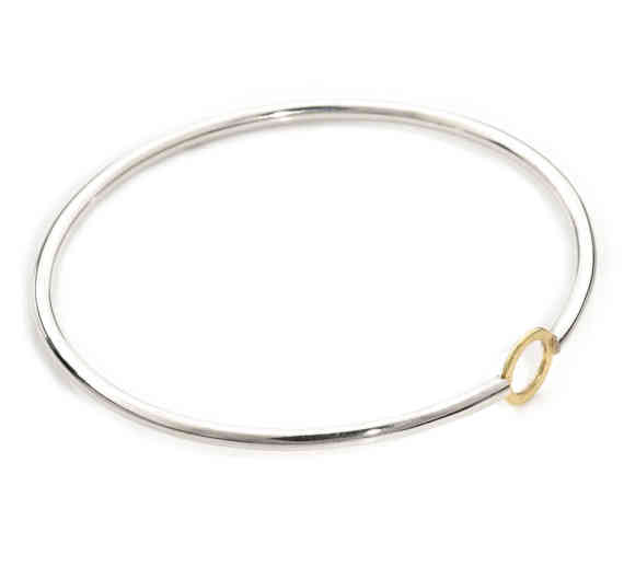 2048 Fixed Insert Bangle